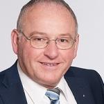 Ehemaliger Bürgermeister Josef Riemensberger
