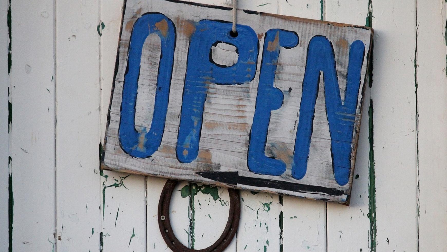 Tag der offenen Tür beim MVE